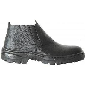 f3d6d9a163481 Bota Com Elastico Mono Densidade Sem Bico - Sapatos no Mercado Livre ...