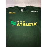 Camisa Da Athleta Café Do Brasil