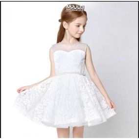 2ccc21722 Vestidos Para Niña De Dama De Honor - Vestidos de Mujer en Mercado ...