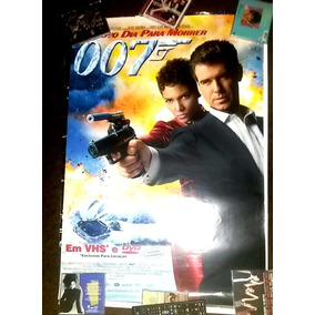 Madonna - Poster 007 Die Another Day