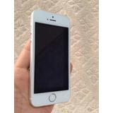 Iphone 5s 16gb Original Desbloqueado Usado Funcionando