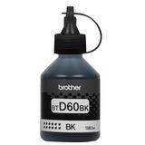 Botella De Tinta Brother Btd60bk Negro