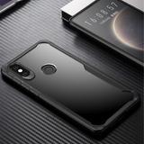 Forro Protector Acrílico Antigolpe Para Xiaomi Mi A2 Lite