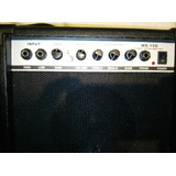 Amplificador Guitarra 15 Watts Nuevo!