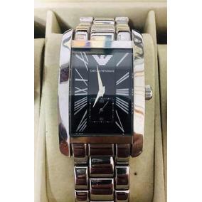 4a8f38145d8b Modelo Emporio Armani Ar0156 Relojes Masculinos - Relojes Pulsera ...