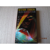 Star Trek - Insurrection, Fita Vhs, Importado U S A