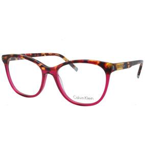 Óculos De Grau Calvin Klein Feminino Original Ck5975 221 e96d0f8d40