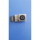 Camara Trasera Original Para Galaxy Note 4 N910c De Uso.