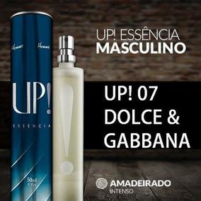 Perfume Up! Essência Dolce Gabbana Masculino 50ml - Perfumes no ... b3ab29ee2b24