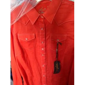 b9746d6edf Camisas Wrangler Vaqueras Polos Y Blusas Hombre Manga Larga - Ropa ...
