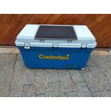 Cooler Coolerbox Caixa Térmica 60 Litros Precisa De Reparo