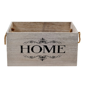 Cajon Home Mediano Blanco