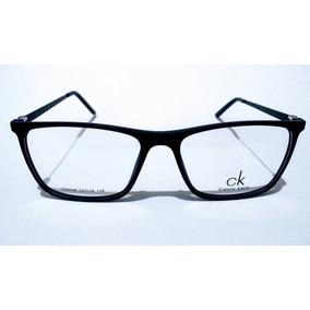 468e3f4d77c90 Armacao Feminina Calvin Klein - Óculos no Mercado Livre Brasil