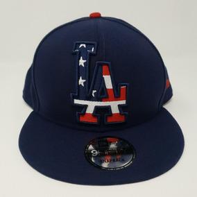 Gorras New Era Dodgers Snapback - Gorras para Hombre en Mercado ... 44d80c1deea