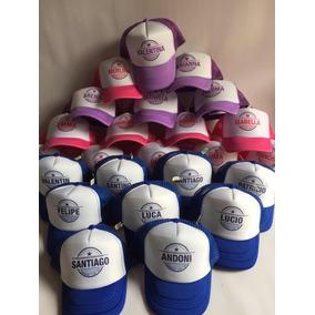 Gorras Personalizadas Para 15 Años - Ropa y Accesorios en Mercado ... 71233e0c062