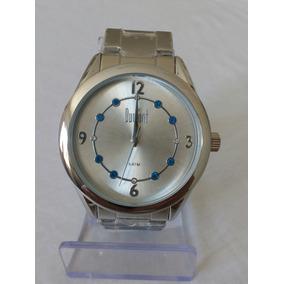Relógio Feminino Du2035lpi Dumont Original Frete Gratis