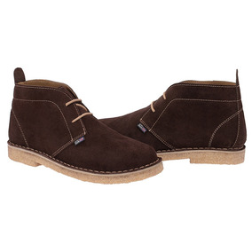 8474845fe Sapato Clarks Originals Wallabee N4142 Feminino - Sapatos no Mercado ...