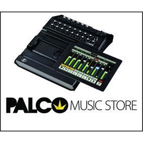 Mesa De Som Digital Mackie Dl1608 - Loja Palco