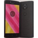 Motorola Moto C 16gb 5mp 2mp Quad Core 2350mah 4g Libres