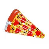 Boia Inflável Gigante 171cmx99cm Pizza Slice Piscina