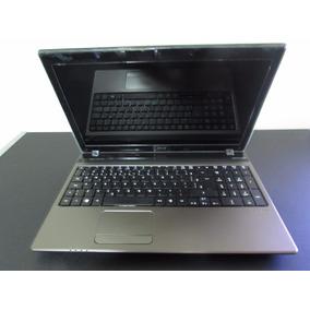 Notebook Acer I7 3632qm