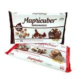 Caja De Chocolate Mapricuber 6x800g - Papu