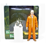 Figure Action Walter White Breaking Bad Collectible Figure