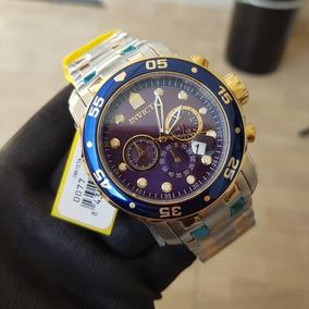 717f705d258 Relógio Invicta Modelos Novos - Relógios De Pulso no Mercado Livre ...