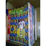 Revistas Guerin Sportivo - Años Varios