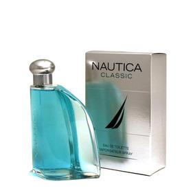 Perfume Nautica Classic 100% Original 100 Ml