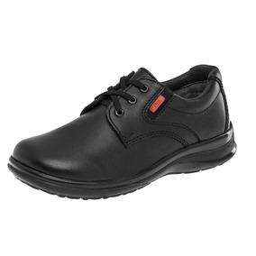 Zapato Escolar Flexi 57801 Niño 17-21 Envió Gratis Casual