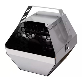 Maquina De Burbujas Con Motor Directo Woow Es Vecctronica