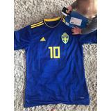 Camisa Da Selecao Brasileira 2018 Copa Personalizada no Mercado ... d8ee28b81713c