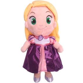 Peluche Rapunzel Princesas Disney
