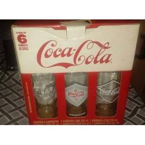 !!!!!promocao!!!!! Coleção Vintage Coca-cola