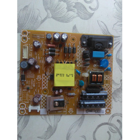 Placa Fonte Tv Aoc Led, Modelo Le32d1352