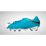 Chuteira Original Nike Hypervenom Phelon Iii Fg Campo