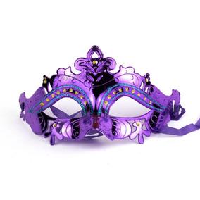 100 Antifaces Fiestas Eventos Batucada Carnaval Mod A38