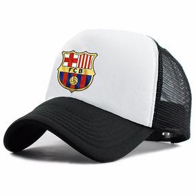 Bandeira Do Barcelona Futebol - Bonés para Masculino no Mercado ... 263ca7872c5