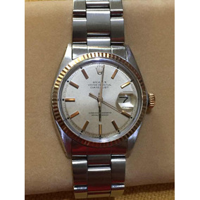 Relógio Masculino Original Rolex 36mm C/certificado