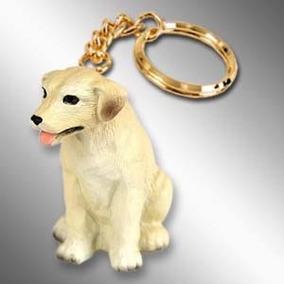 Cachorro Labrador Chaveiro Import. Japonês Miniatura