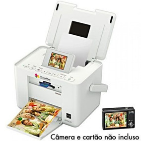 Impresora Picture Mate Pm225