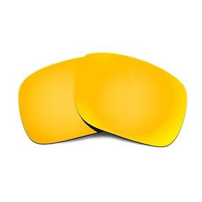 f24fac649da39 Oakley Inmate Dourado - Óculos no Mercado Livre Brasil