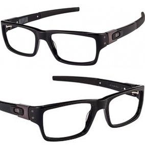 Armação P  Oculos De Grau Ox1034 Muffler Masculino Premium 11cc3c4112