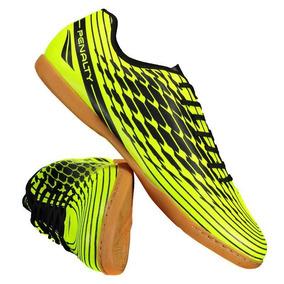 b3dd571fe365c Chuteira Futsal - Chuteiras Penalty de Futsal Amarelo no Mercado ...