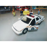 Road Champs Chevy Caprice Police Royal Canadian Mounted