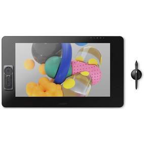 Mesa Digitalizadora Wacom Cintiq Pro 24 Fhd Dtk2420k1