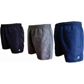 3 Short Esporte Masculino Hang Five Modelo Run