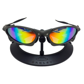 17be26636ed69 Armação De Metal Para Provador Sol Oakley - Óculos De Sol Oakley Com ...