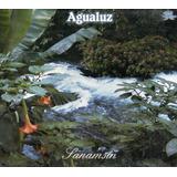 Agualuz Sanamsín / Música Cristalina De Relajación C D